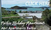 Abri Apartments Paihia