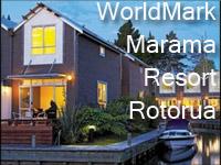 Rotorua holiday apartments