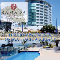 Orewa Beach Apartments